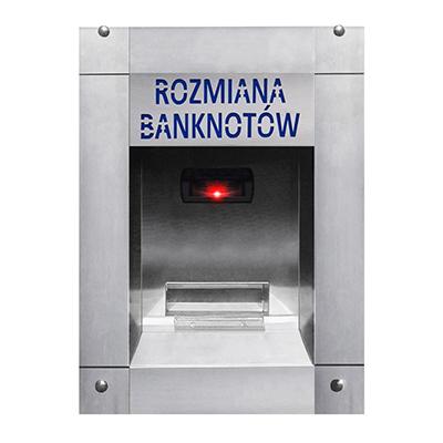 Rahanvaihtajat ja laskurit