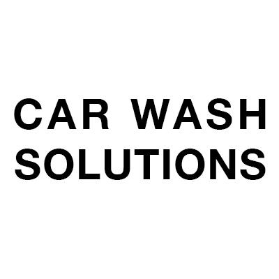 Ratkaisuille tarkoitettu autopesu