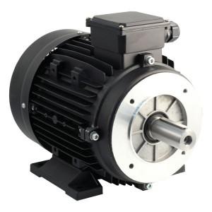 Moottori 4 kW 3-vaiheinen 1450 kierr / min WS: n pumppaamiseksi