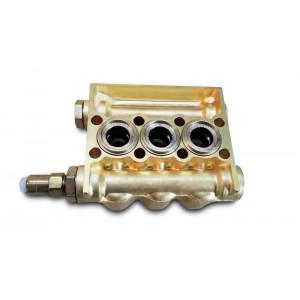Täytä venttiilin pää pumpulle WS15