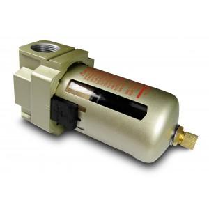 Suodata kuivaimen 1 tuuman AF5000-10 - 5 μm