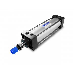 Pneumaattiset sylinterit käyttävät 80x250 SC