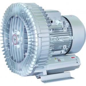 Vortex-ilmapumppu, turbiini, tyhjiöpumppu SC-5500 5,5KW