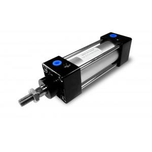 Pneumaattiset sylinterit käyttävät 80x150 SC