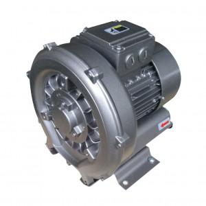 Vortex-ilmapumppu, turbiini, tyhjiöpumppu SC-750 0,75KW