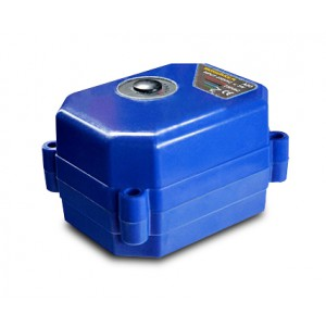 Palloventtiilin toimilaite A80 230V AC 4-johdin
