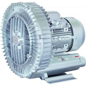 Vortex-ilmapumppu, turbiini, tyhjiöpumppu SC-2200 2,2KW