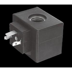 Magneettiventtiilikäämi TM35 14,5 mm venttiiliin 2M ja 2N10