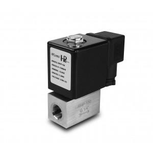Korkeapaineinen solenoidiventtiili HP13 150bar