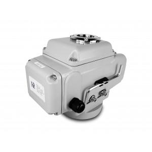 Kuulaventtiilin sähkötoimilaite A1600 230VAC 24VAC 160Nm