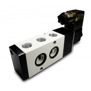 Solenoidiventtiili 5/2 4V310 NAMUR pneumaattisille sylintereille