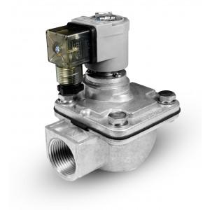 Pulssimagneettiventtiili suodattimen puhdistamiseen 3/4 tuuman MV20T