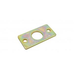 Asennuslaipan FA-toimilaite 16mm ISO 15552