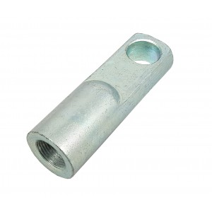 Nivelpää I M8 -toimilaite 20mm ISO 6432