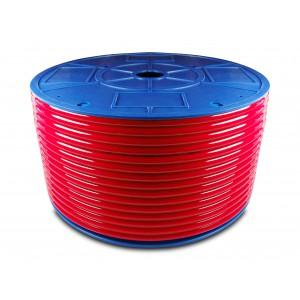 Polyuretaani-paineilmaletku PU 16/11 mm 1m sininen