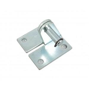 SDB-kiinnike toimilaitteeseen 16 mm ISO 6432